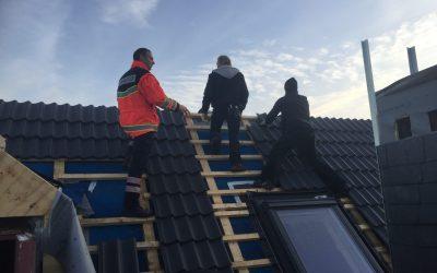 Gesundheitsförderung auf den Dächern Bremens